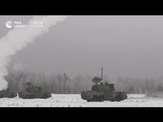 День войсковой противовоздушной обороны