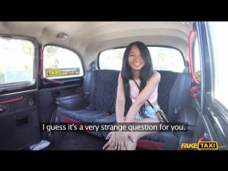 Jureka del mar - skipping college for back seat sex [deep throat,all sex,new porn 2017]