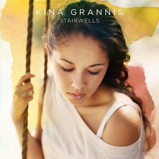 Kina Grannis альбом Stairwells (European Edition)