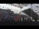 [FANCAM] Red Velvet - Rebirth @ Melody Forest Camp 170923