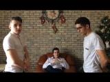 MC EZID vs NO MASK (teaser)