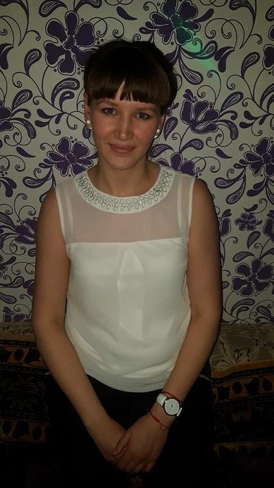 Алеся Можаева