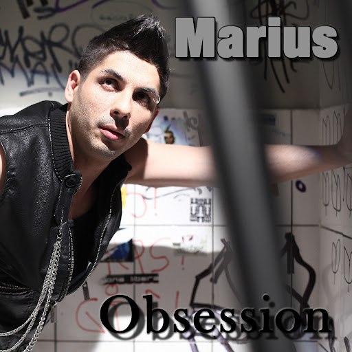 Marius Nedelcu альбом Obsession