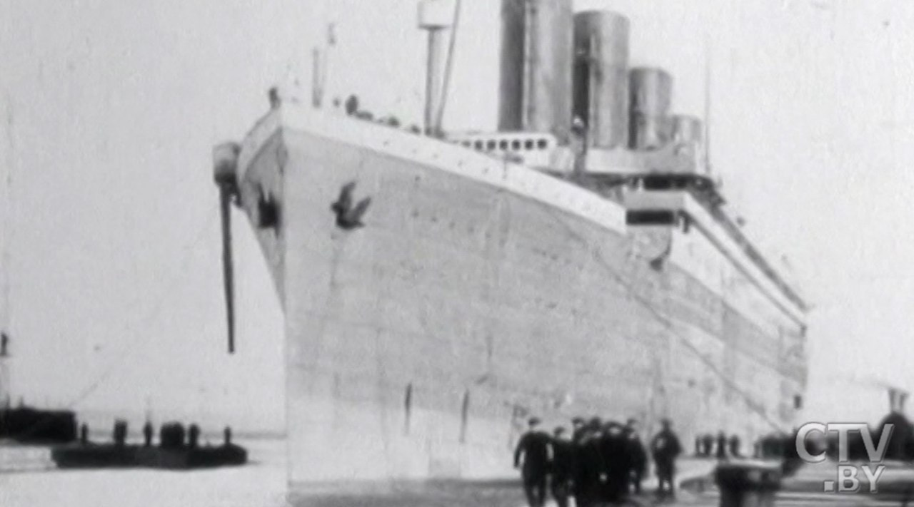 an outline retrospect of the titanic sinking disaster Was the sinking of the rms titanic signified from the launch in in retrospect (both the uk and us inquiries into the disaster put the time of collision.
