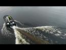 Тест-драйв лодки Arctic 7.8