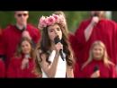 Angelina Jordan - Somethings Got a Hold On Me (Allsang på grensen 2017)