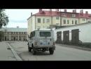 Каспийский груз – Моя провинция клип на тему фильма Кремень.