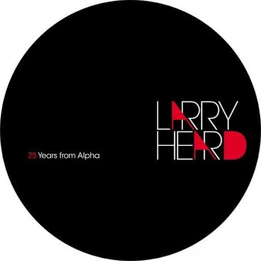 Larry Heard альбом 25 Years from Alpha