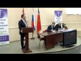 2018-02-28 - ЛТПП об итогах года и ситуации с РКБ (Лобня)