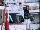 Μαίρη Χρονοπούλου - μια εφοπλίστρια στο κότερό της