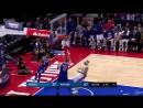 Детройт Пистонс - Нью-Йорк Никс 104:101 (25:21, 27:23, 22:31, 30:26). Обзор матча (Баскетбол. НБА) 23 декабря