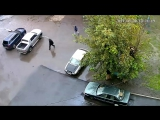 Подозреваемые в убийстве мужчины
