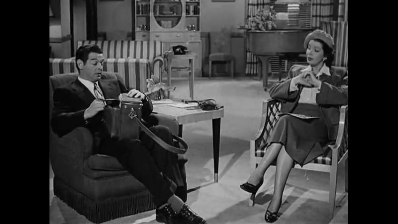 Бэтмен и Робин (1949) - 1 серия У Бэтмена все под контролем