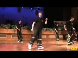 Супер танец под песню Наломал немало дров