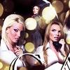 GIRLS ALOUD (Nadine Coyle, Nicola Roberts)