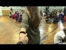 Марченко Иван - Гулина Виолетта Конкурс Короля и Королевы бала 2017