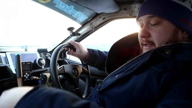 [Siberian Beard] Такого КОРЧА ТЫ ЕЩЕ НЕ ВИДЕЛ Nissan Silvia Gazelle s12
