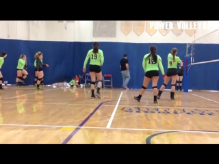 Try Not To Laugh Challenge - Volleyball (HD)