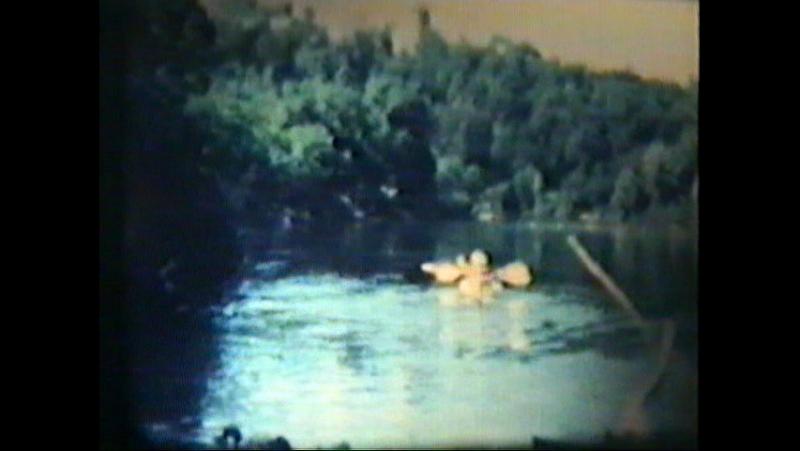 Река гауя 1983 г