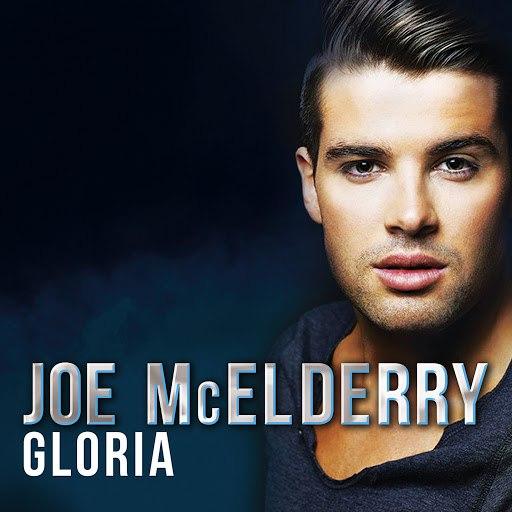 Joe McElderry альбом Gloria