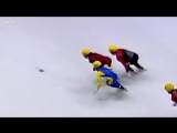 Неожиданная победа на зимней Олимпиаде в Солт-Лейк-Сити