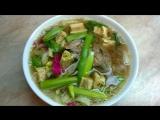 Кулинарный блог ПРОСТАЯ ЕДА: мисо-суп (японская кухня)