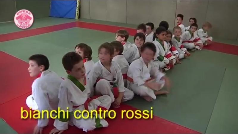 100 e piu giochi judo
