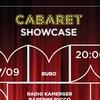 07.09 | CABARET SHOWCASE | MMW 2017