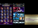WWE Supercard The Rock RTG, New tier, Summerslam, TBG