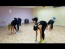 Функциональный тренинг (F-training) с Кристиной Файт
