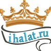 ihalat.ru - халаты с именной вышивкой
