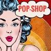 Pop-Shop. Главный СП маркет Новороссийска
