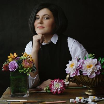 Лариса Чурикова