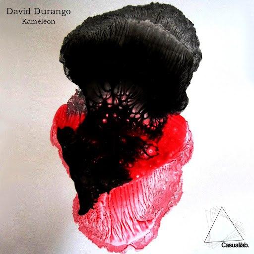 David Durango альбом Kaméléon