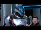 Дружко Шоу #26 - Шагинян VS Робот