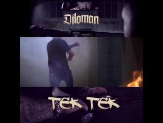 Diloman Tek tek (album)