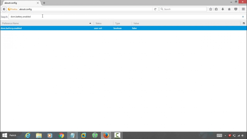 FireFox Privacy Tools and Tweaks 720p