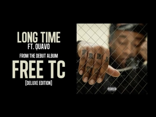 Ty Dolla $ign - Long Time ft. Quavo Prod. by Metro Boomin Audio