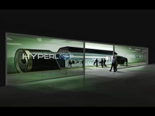 Как студенты создавали капсулу для Hyperloop