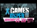 X-Games Aspen 2018 viasat sport