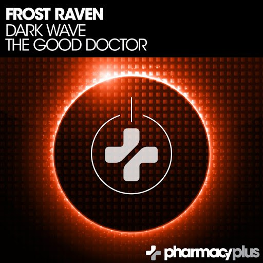 Frost Raven альбом Dark Wave / The Good Doctor
