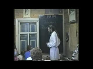 Хиневич (Патер Дий) Новолетие на Руси и что такое Новый Год, почему 31го!? и при чём тут Иисус.. ) Асгардское училище
