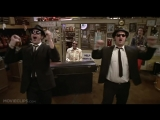 The Blues Brothers (4_9) Movie CLIP - Shake A Tail Feather (1980) HD (1)