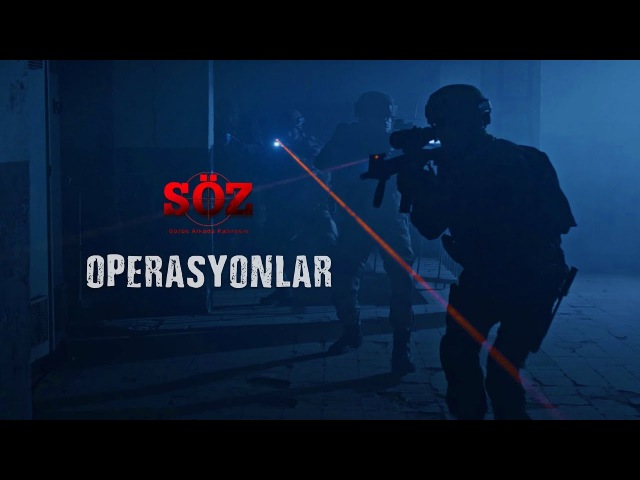 Söz | Operasyonlar