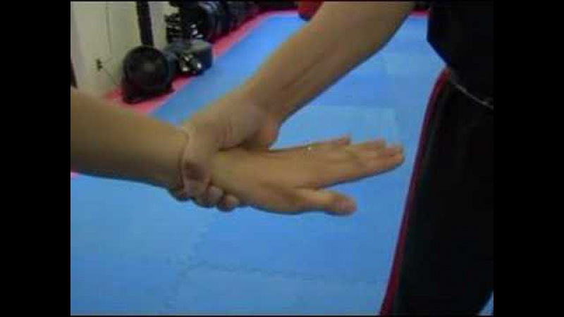 Essential Self-Defense Tips Wrist Grab Release