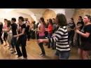 Moscow dancing Rebels Stroll Dance