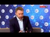 ВД Как развить цифровую экономику и блокчейн Сергей Матвеев