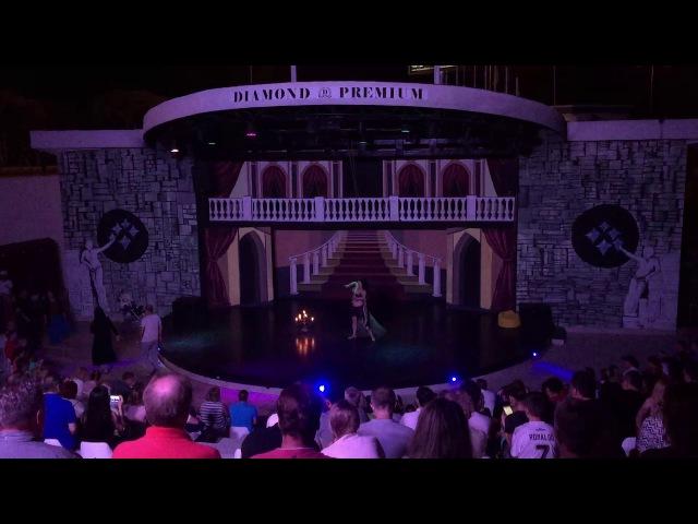 Танец живота Турция Шахира шоу за границей
