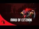 Bloodseeker - Maw Of Eztzhok [Immortal]