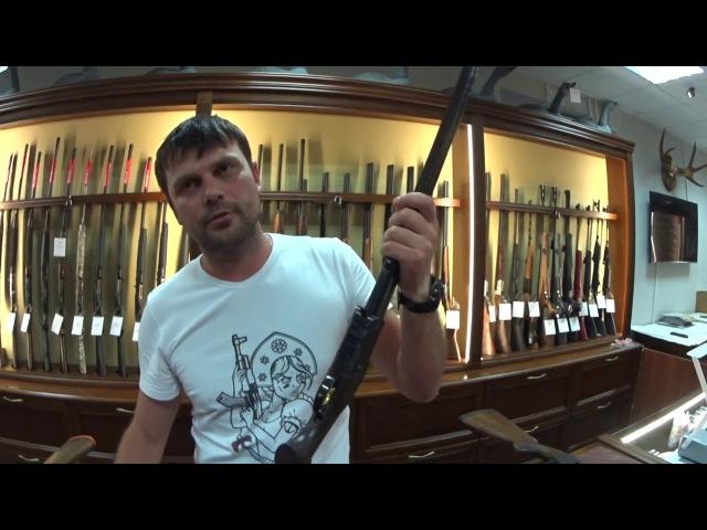 Гладкоствольные ружья FRANCHI Обзор двухствольных и полуавтоматических ружей ФРАНЧИ Магазин КАЛИБР